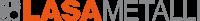 Lasa Metalli Logo