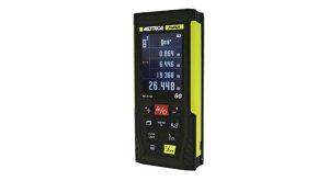 misuratore laser metrica