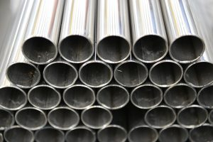 tubolari acciaio ionx