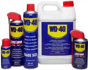wd-40 multi uso
