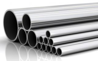 alu tubi alluminio